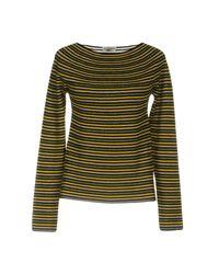 Pullover Sonia Rykiel de color Green
