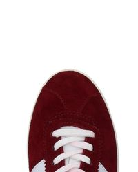 Divine Follie Red Low-tops & Sneakers