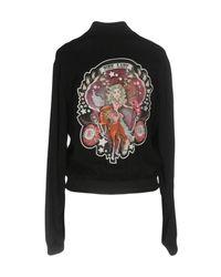 Just Cavalli Black Jacket