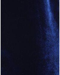 Soallure Blue Hose