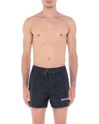 Sundek - Black Beach Shorts And Trousers for Men - Lyst