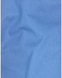 Pantalones Minimum de color Blue
