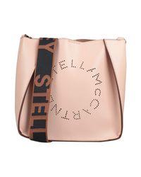 Stella McCartney Natural Cross-body Bag
