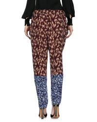 Elizabeth and James Brown Casual Trouser