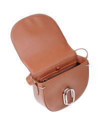 3.1 Phillip Lim Brown Cross-body Bag