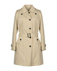 Allegri Natural Overcoat