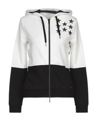U.S. POLO ASSN. White Sweatshirt