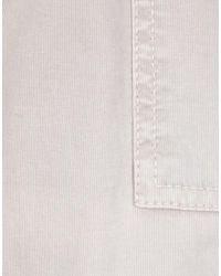 Pantalon AT.P.CO pour homme en coloris Gray