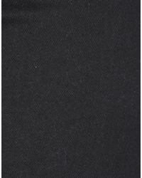 Pantalones vaqueros Franklin & Marshall de color Black