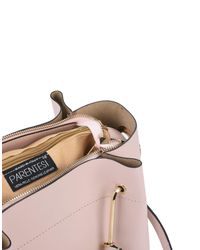 Parentesi Pink Handbag