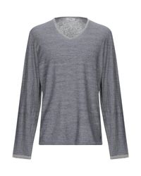 Pullover GAUDI pour homme en coloris Gray