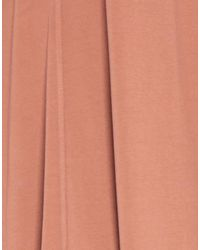 Robe longue Rick Owens en coloris Multicolor