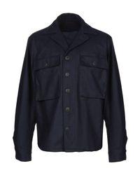 East Harbour Surplus Blue Suit Jacket for men