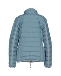 Parajumpers Blue Steppjacke