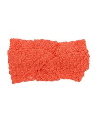 Missoni - Orange Hair Accessory - Lyst