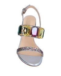 Gedebe Multicolor Sandals