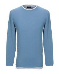 Pullover Antony Morato de hombre de color Blue