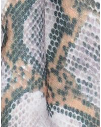 Minigonna di MAX&Co. in Multicolor
