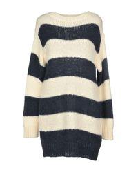 Fine Paris Blue Sweater