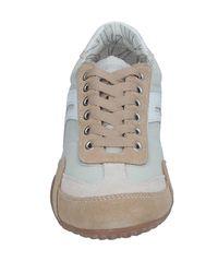 Geox Multicolor Low-tops & Sneakers
