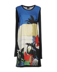 PS by Paul Smith Black Short Dress