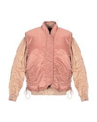 Maison Scotch Pink Jacket