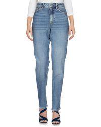Pantaloni jeans di Vero Moda in Blue