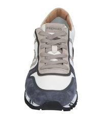 Premiata Multicolor Low-tops & Sneakers for men