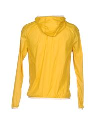 Liu Jo Yellow Jacket for men