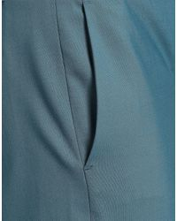 Pantalone di Theory in Blue