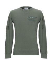 Sweat-shirt Dondup pour homme en coloris Green