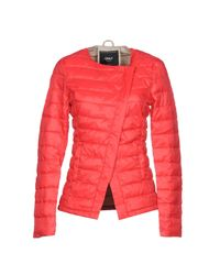 ONLY Red Jacke