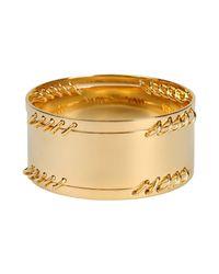 A Peace Treaty | Metallic Bracelet | Lyst
