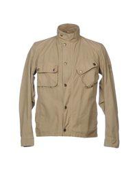 Barbour Natural Jacket for men