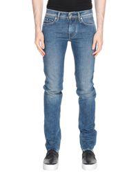 Pantalon en jean Gas pour homme en coloris Blue