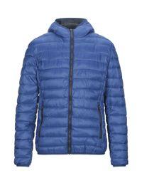 Doudoune Schott Nyc pour homme en coloris Blue