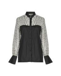 Xacus Black Shirt