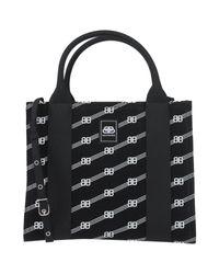 Balenciaga Black Handtaschen