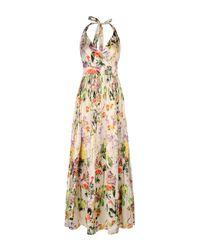 Darling White Long Dress