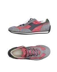 Sneakers & Tennis basses Diadora pour homme en coloris Purple