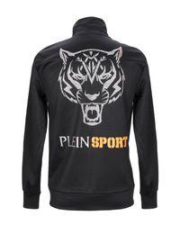 Sweat-shirt Philipp Plein pour homme en coloris Black