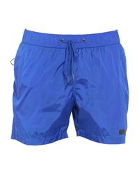 Boxer da mare di Rrd in Blue da Uomo