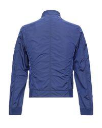 Peuterey Jacke in Blue für Herren
