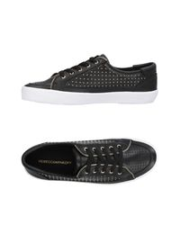 Rebecca Minkoff Black Low-tops & Sneakers