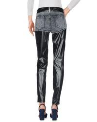 Pantaloni jeans di Just Cavalli in Blue