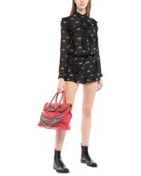 Mia Bag Red Handtaschen