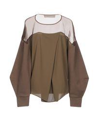 Elisabetta Franchi Multicolor Sweatshirts