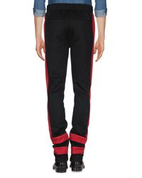 Tommy Hilfiger Black Casual Pants for men