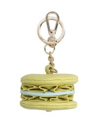 Coccinelle Multicolor Key Ring