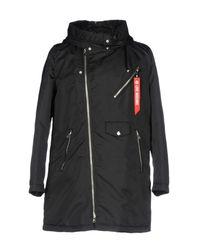 Love Moschino Black Jacket for men